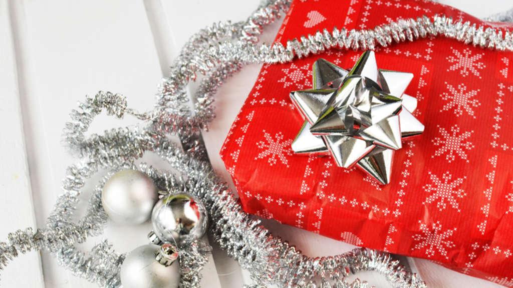 So retten Sie Weihnachten: Tipps für Last-Minute-Geschenke ...