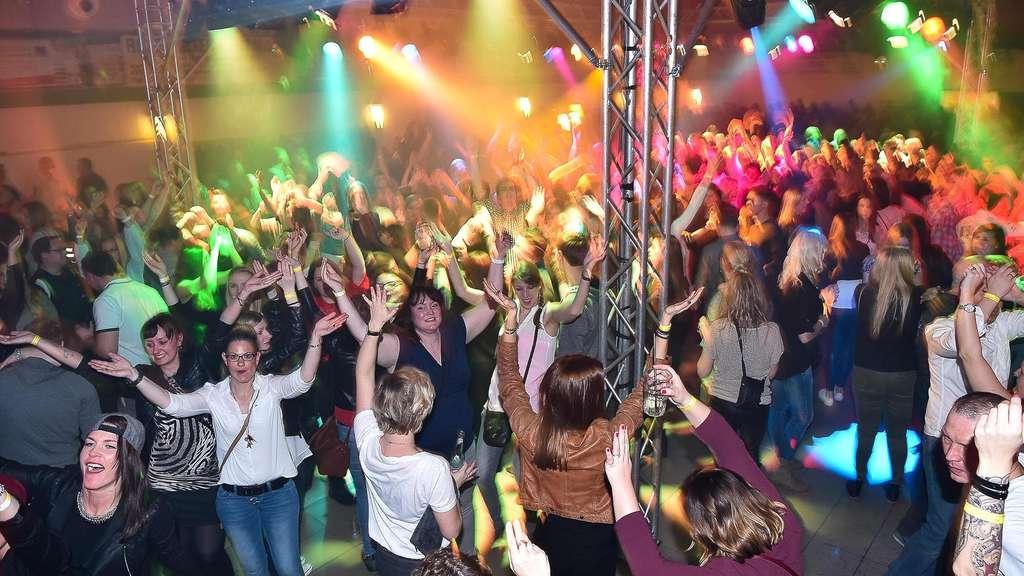 Partys Am Osterwochenende In Hamm Soest Dortmund Und Münster