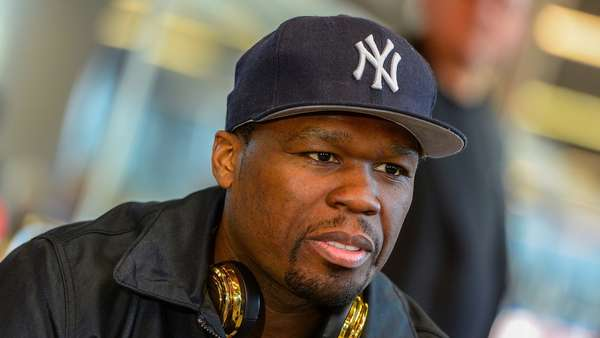 50 Cent spendet nach Läster-Video an Autismus-Organisation