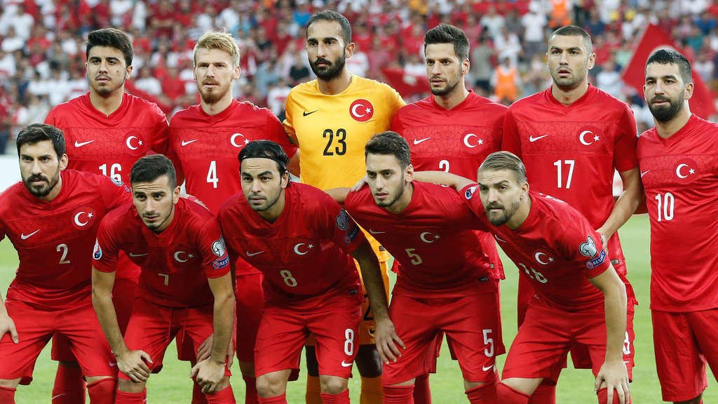 Team Turkey