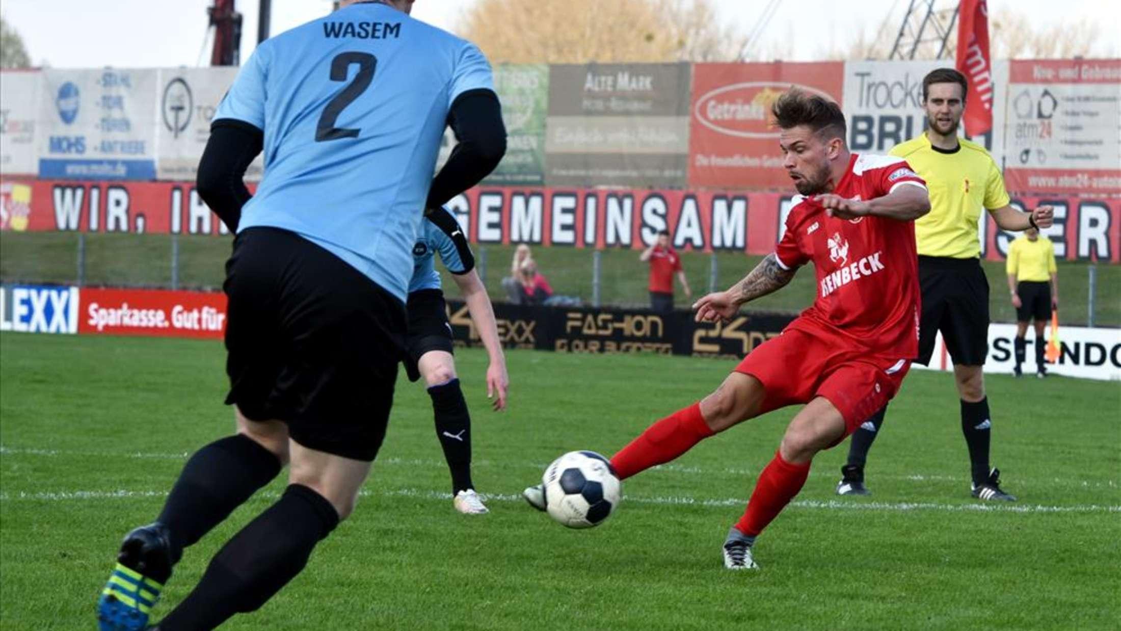 Fußball Vorort Kreisliga