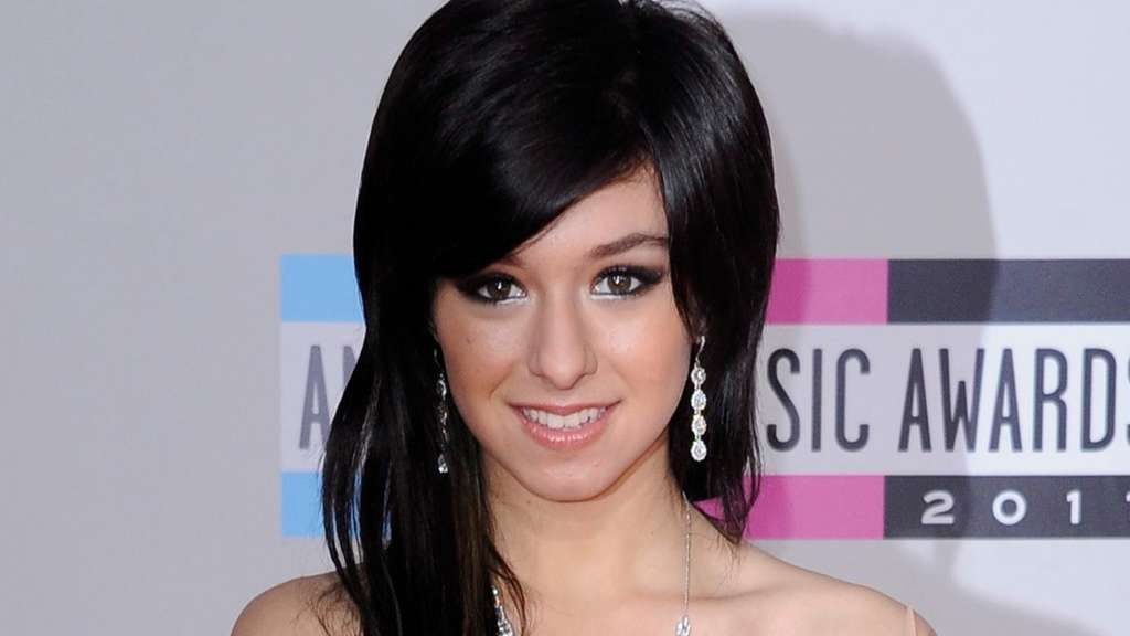 US singer Christina Grimmie dies at the age of 22