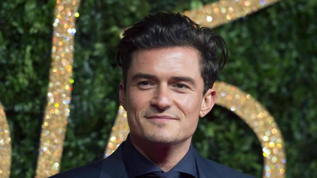 Orlando Bloom geht in China unter die Filmproduzenten. Foto: Oliver Will