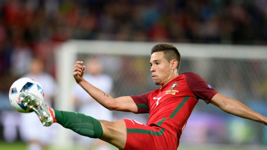 EURO 2016 - Group F Portugal vs Iceland