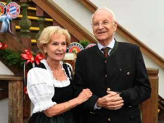 Karin Waigel Gestorben