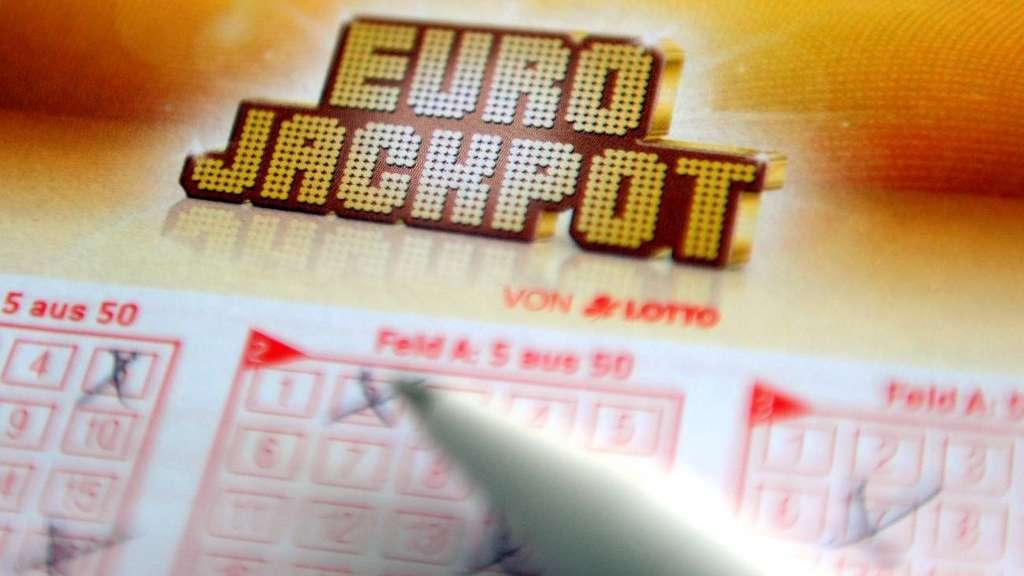 Www Euro Jackpot Von Lotto De