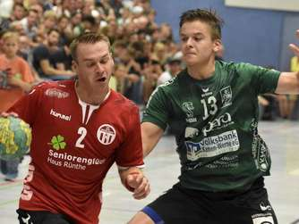 Bergkamener Handball-Derby ohne klaren Favoriten