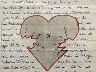 Liebesbrief kennenlernen