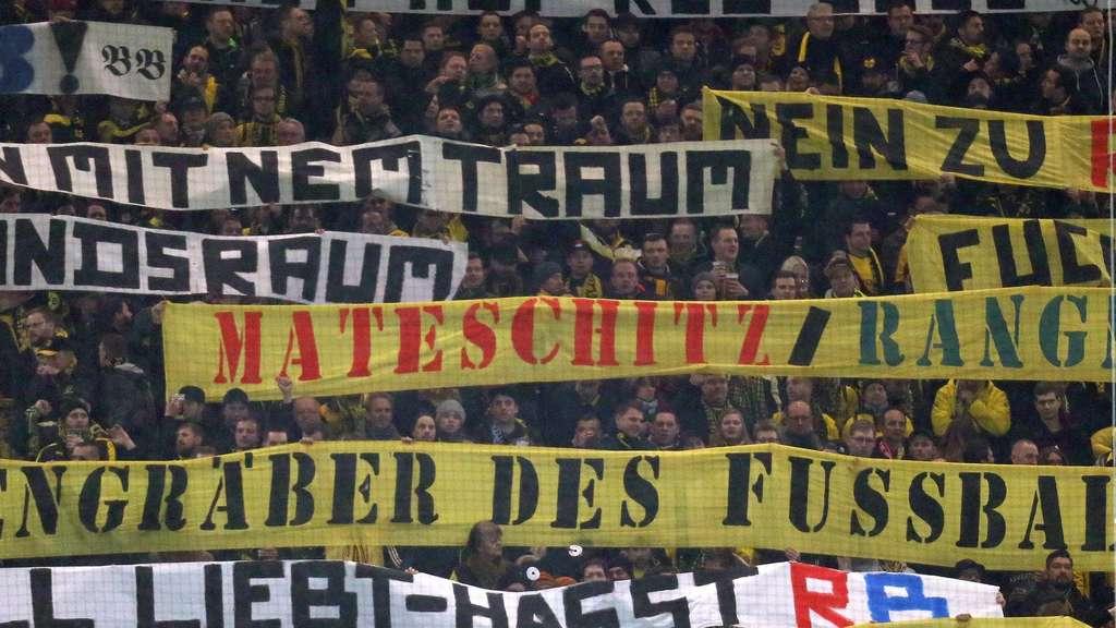 Harte Reaktion nach Dortmunder Ausschreitungen gefordert   BVB 09