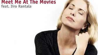 Neue CD: Victoria Tolstoy: Meet Me At The Movies