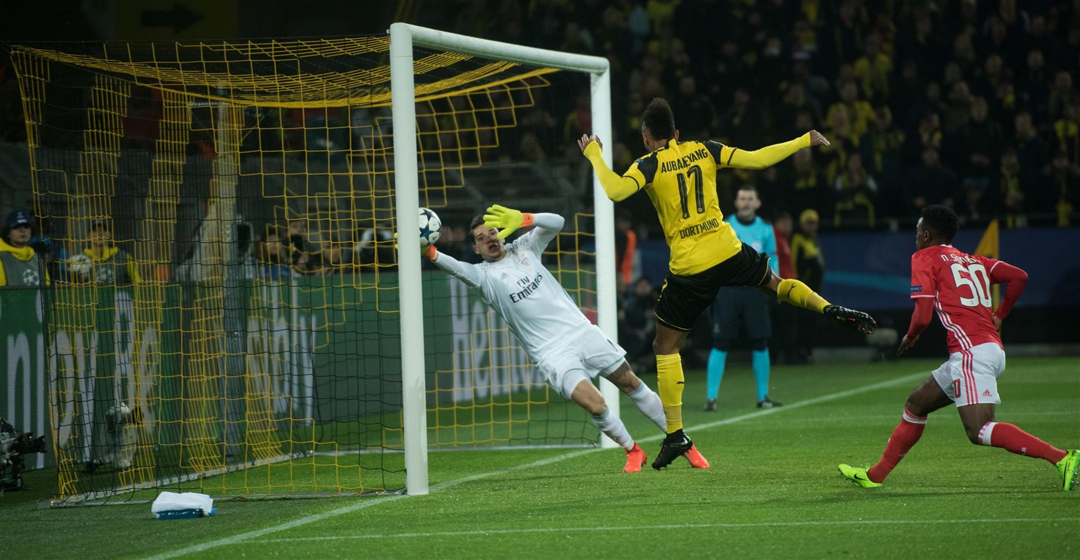 Dortmund Rückspiel