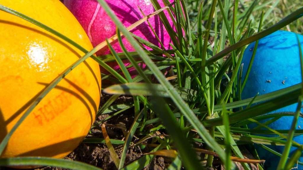Ostern 2017: Öffnungszeiten An Karfreitag Und Ostersonntag