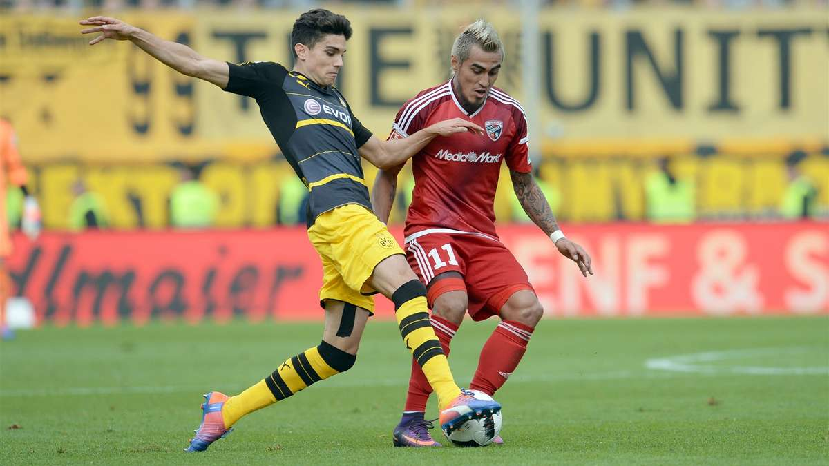 Ingolstadt Dortmund Live Stream