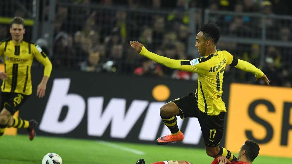 Borussia Dortmund Gegen Fc Bayern München Live Im Tv Und Im Live