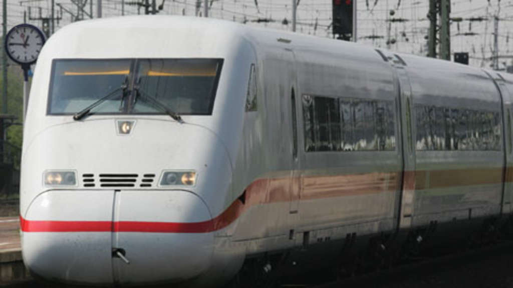 Die Bahnstrecke Hamm Dortmund Wird 2018 Wegen Sanierungsarbeiten
