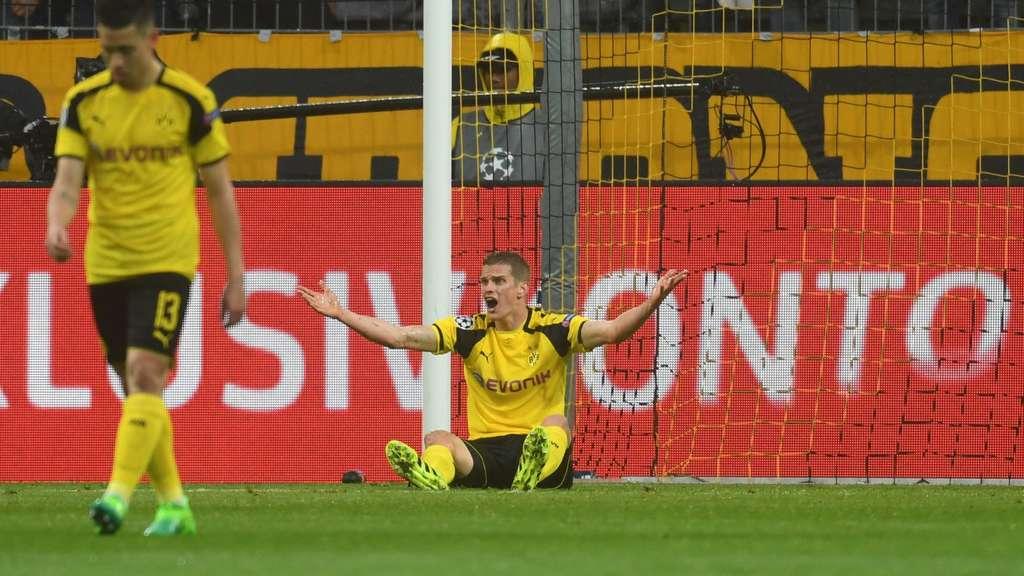 Dortmund Monaco Liveticker