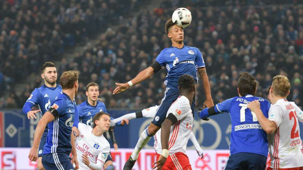 Schalke Hamburg Livestream