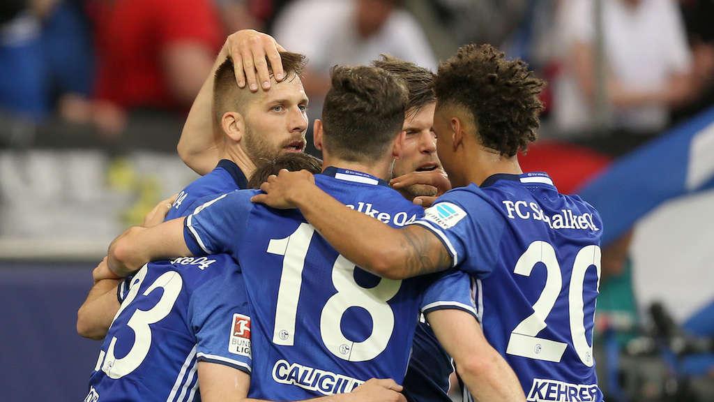 Dynamo Berlin Schalke