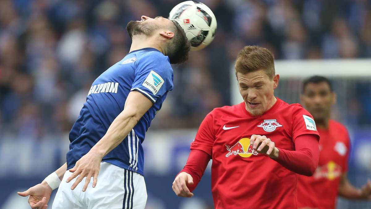 Schalke Leipzig Livestream