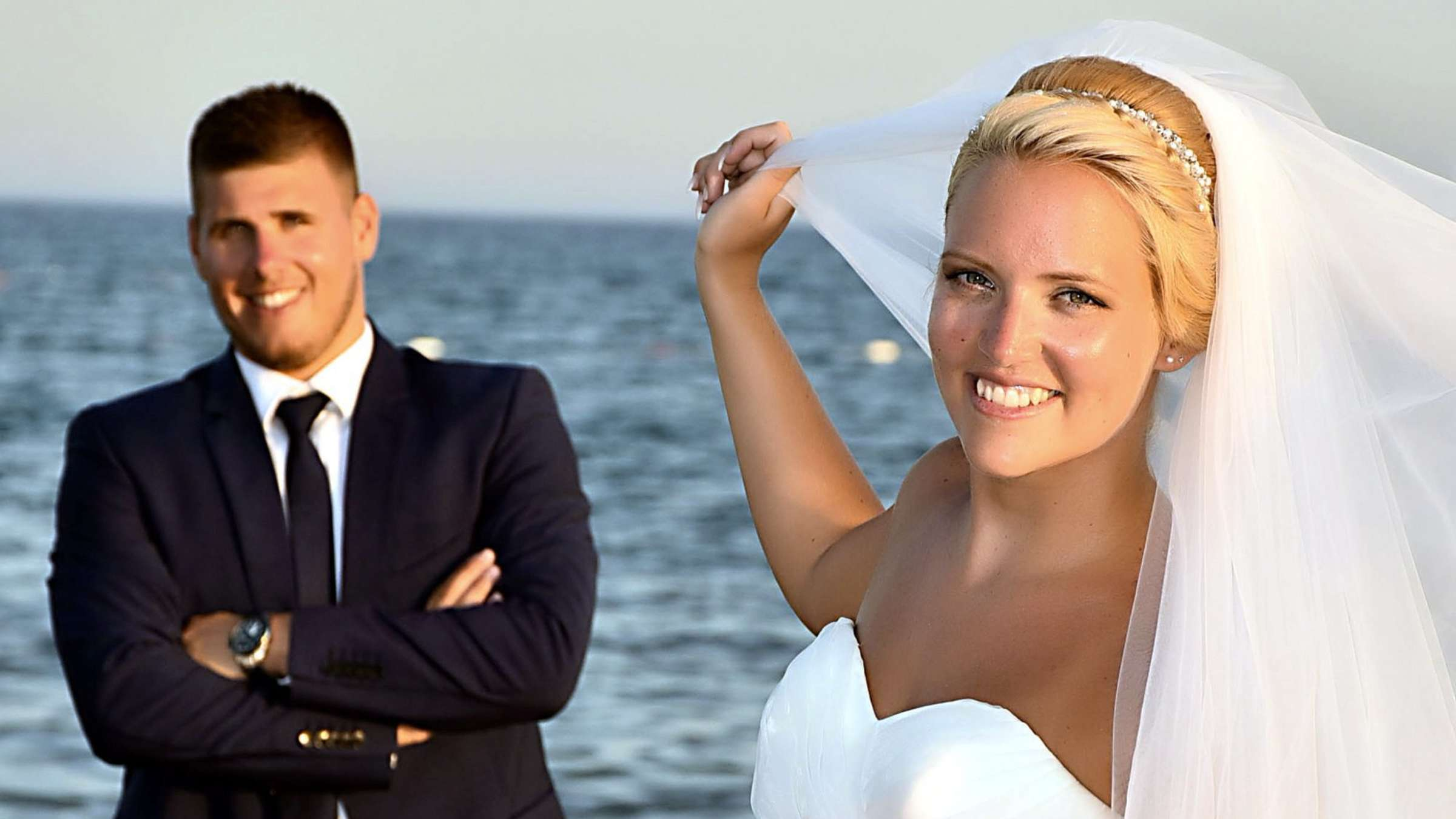 Vox Show Vier Hochzeiten Und Eine Traumreise Rebecca Und