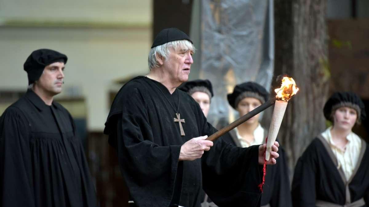 Feiertag Reformation