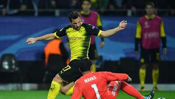 APOEL Nikosia - Borussia Dortmund: Die Champions League live im TV, im Live-Stream,  im Live-Radio und im Live-Ticker | BVB 09