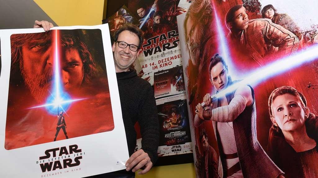 Hammer Cineplex Chef Carsten Dunke Freut Sich Mit Hammer Fans Auf