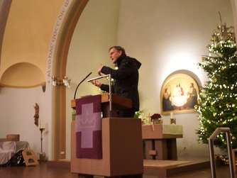Video: Lebendiger Advent in der Kreuzkirche