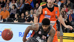 BBL-Pokal: Bayern entthront Bamberg - auch Alba beim Top Four