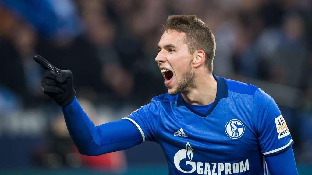 Pjaca Schalke