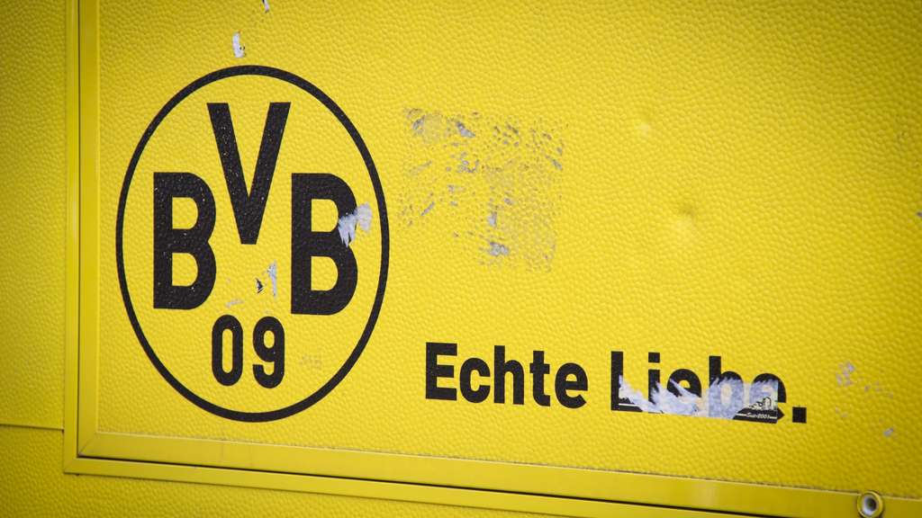 Kommentar Zu Borussia Dortmund Es War Einmal Die Echte Liebe Bvb 09