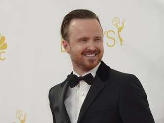 """Breaking Bad""-Star Aaron Paul ist Papa geworden"