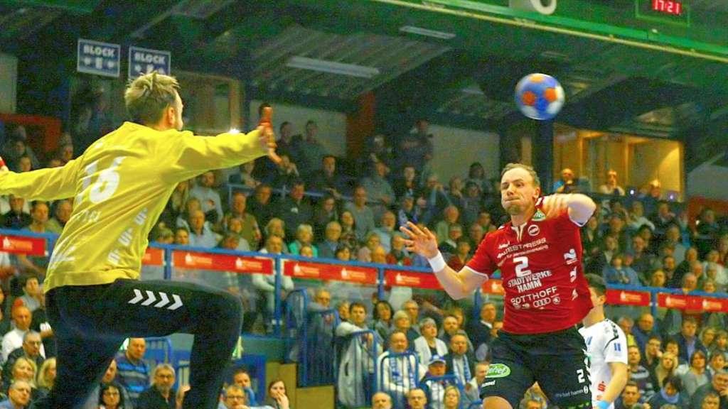 handball hamm westfalen