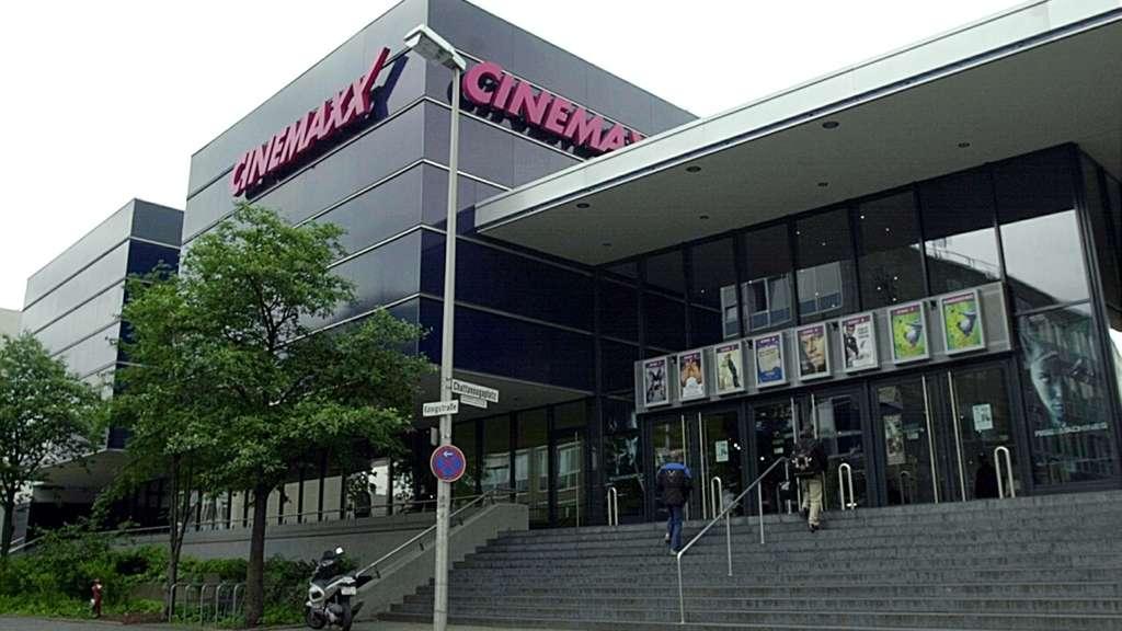 Cinemaxx Hamm Filme