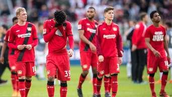 Bayer Leverkusen Gegen Rb Leipzig Am Montagabend Live Im Tv