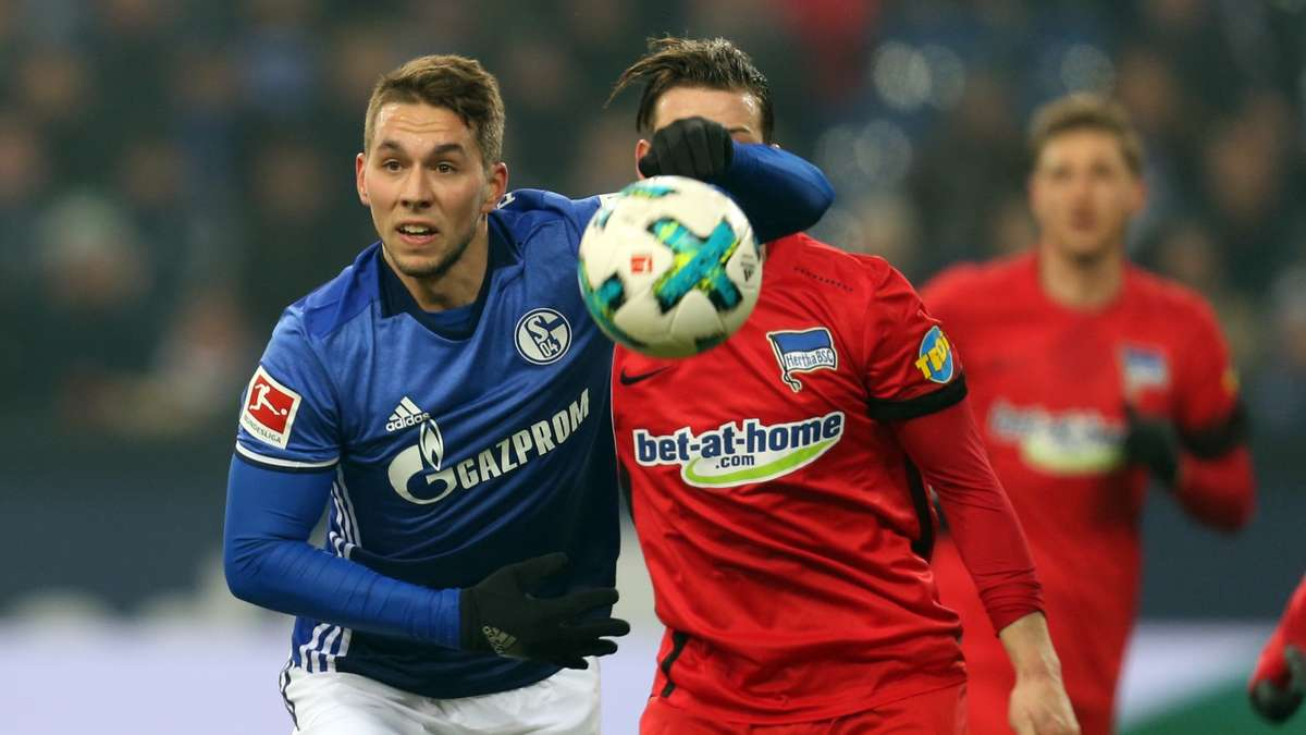 schalke hertha live ticker