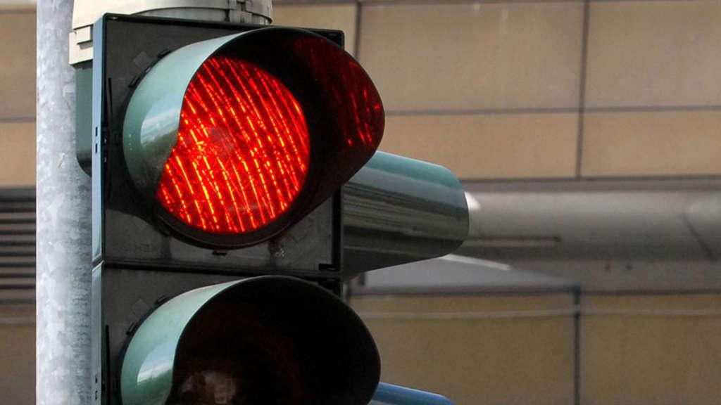 Ampeln auf Werler Straße in Hamm werden für 500000 Euro erneuert   Hamm