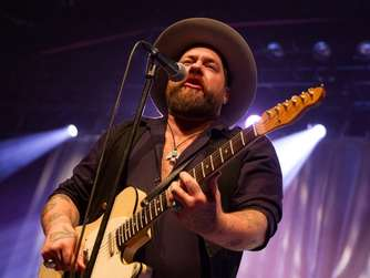 Nathaniel Rateliff & The Night Sweats in Köln