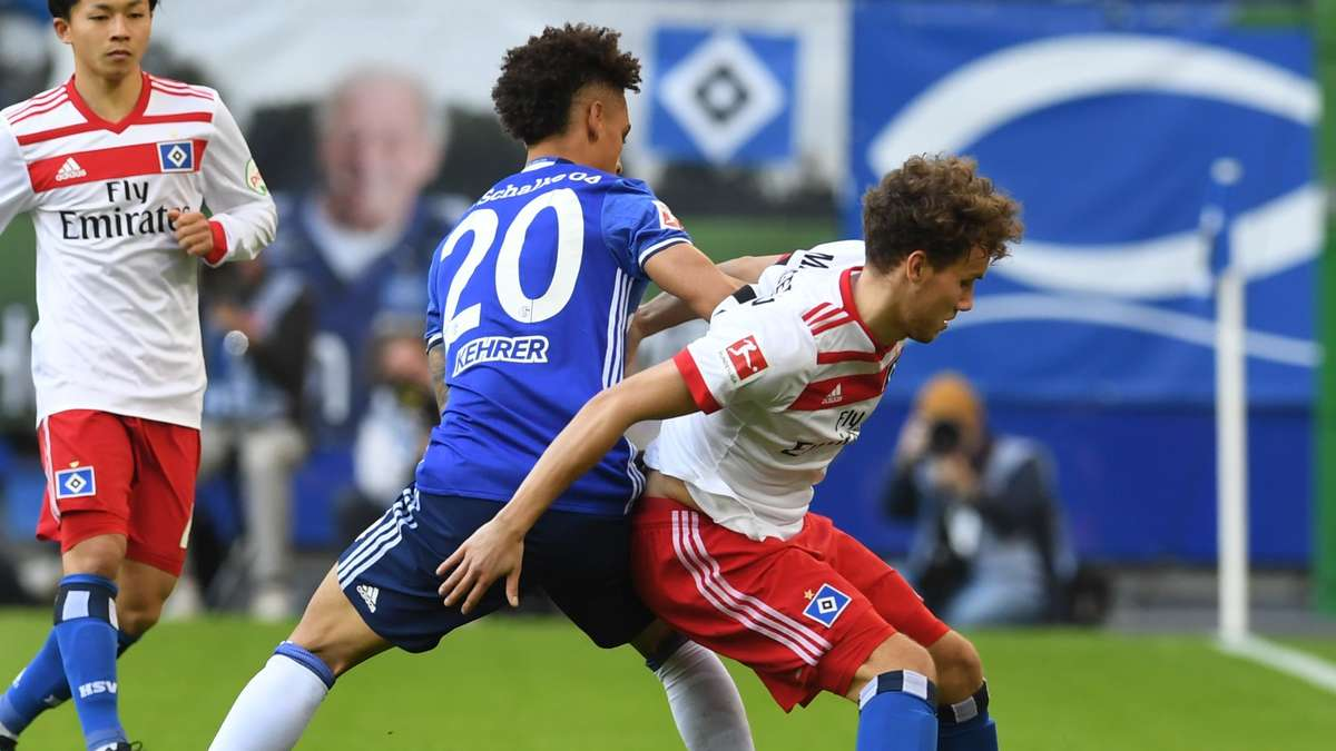 Liveticker Schalke 04