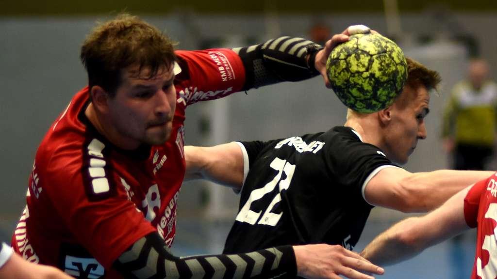 Andre Brandt fällt schon länger mit seiner Sehnenreizung aus, am Sonntag gegen Herne unternimmt er eventuell einen Versuch, zu spielen.- Foto: Boris Baur
