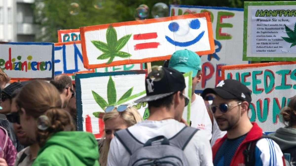 Cannabis Freigabe Deutschland