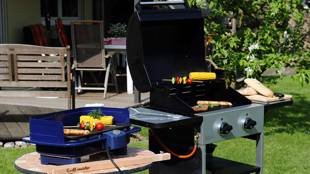 Gas Oder Holzkohlegrill : Kombigrill gasgrill holzkohlegrill grill bbq barbeque neu in st
