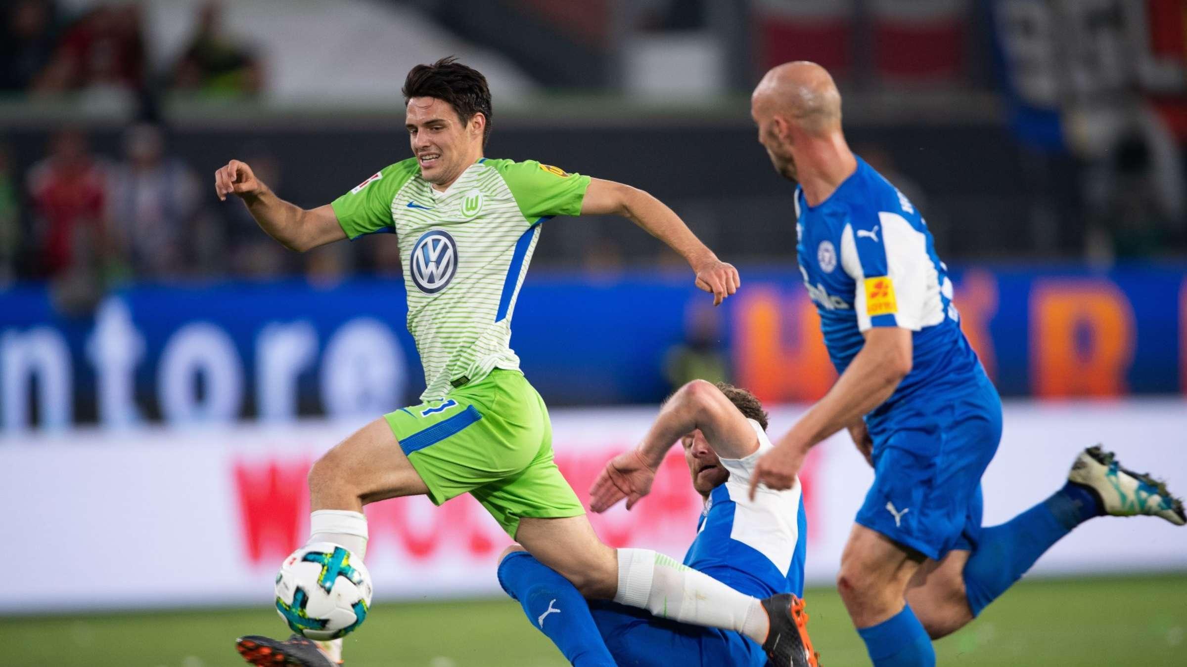 Wie Hat Mönchengladbach Gespielt