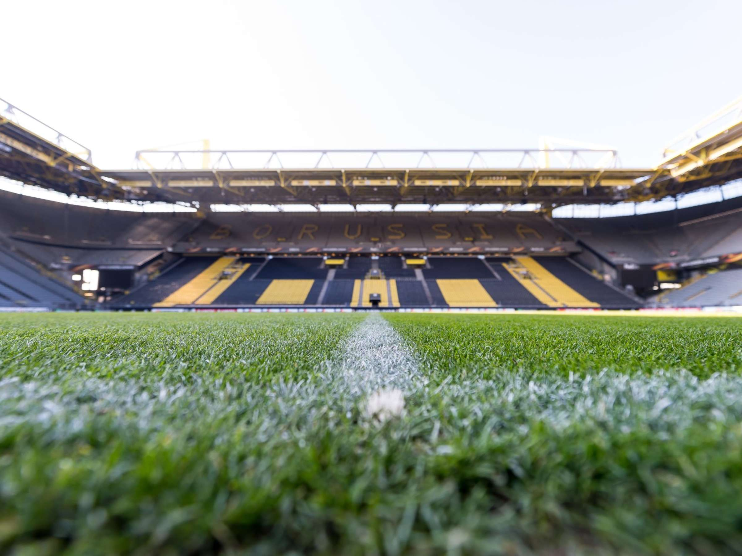 Fußball Stadion Fans Rasen Wandtattoo Wandsticker Wandaufkleber E0684