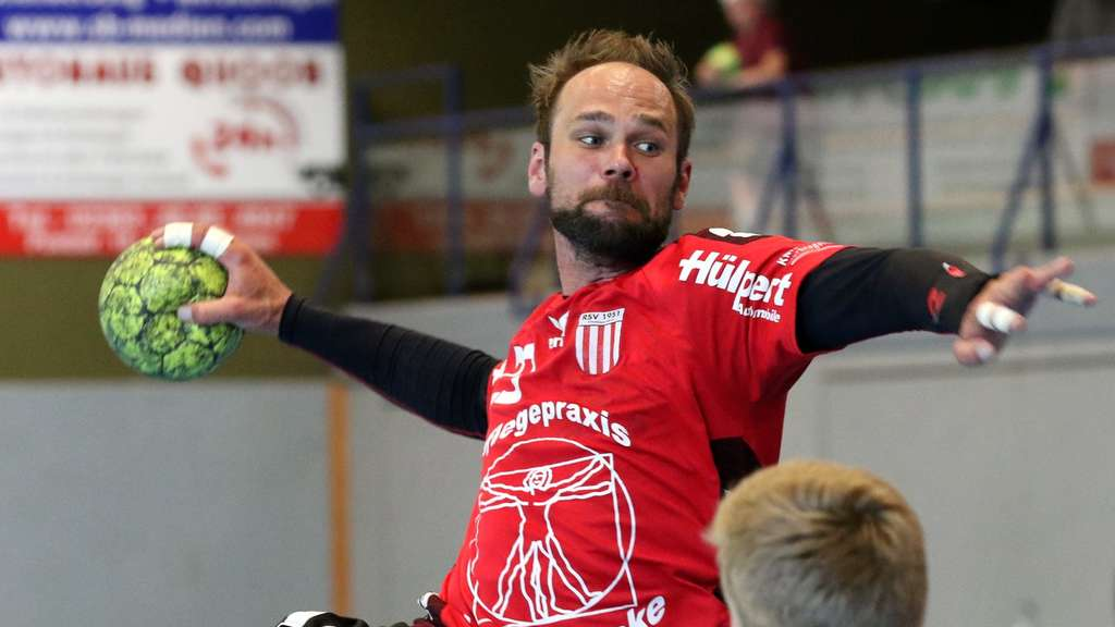 Von der Aushilfe zum Stammpersonal: Sebastian Fröhling wird in der kommenden Saison weiter zum Kader des RSV Altenbögge gehören. Foto: Boris Baur