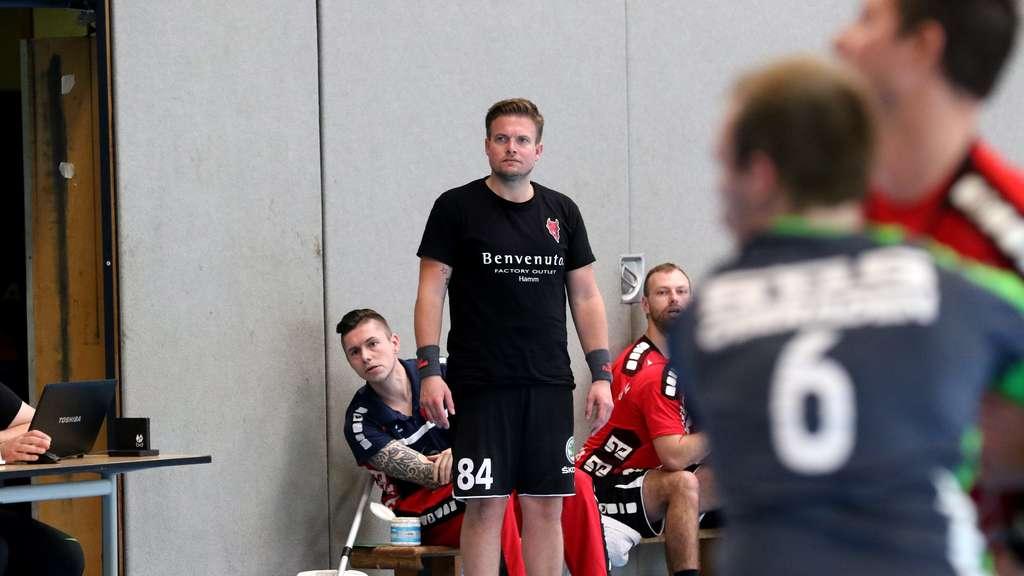 RSV-Coach Bernd Lublow steht in der neuen Saison fast die komplette Aufstiegsmannschaft zur Verfügung. - Foto: Liesegang