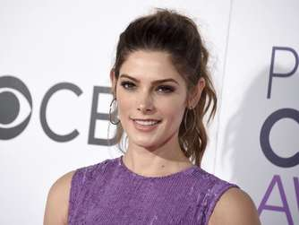 """Twilight""-Star Ashley Greene hat geheiratet"