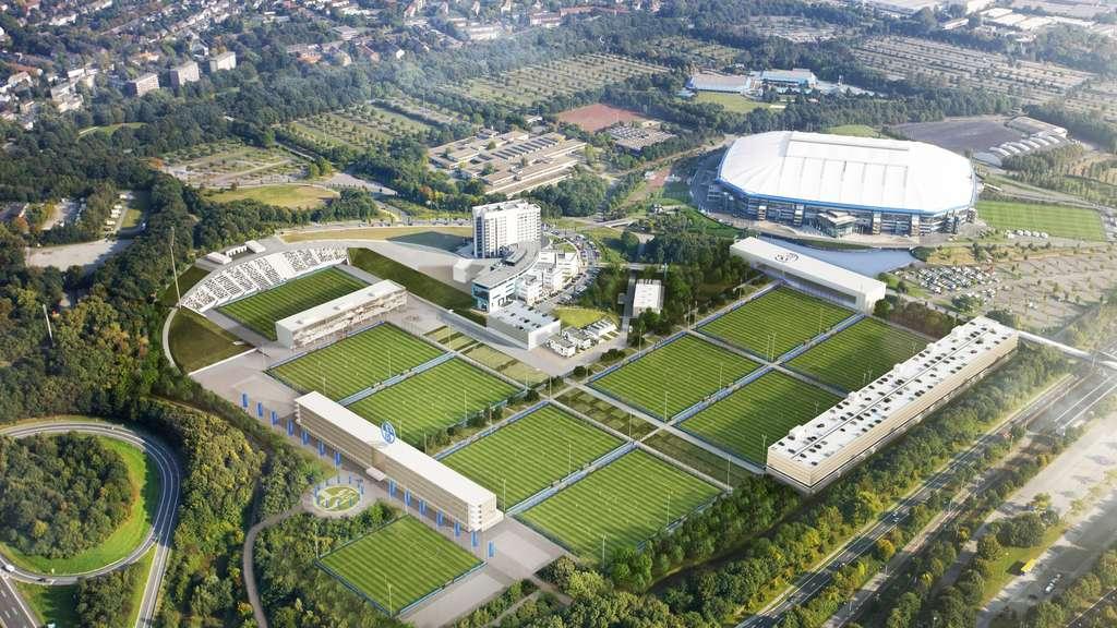 Aktuelle Sportnachrichten Schalke 04