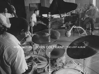 Neue CD: John Coltrane: Both Directions At Once