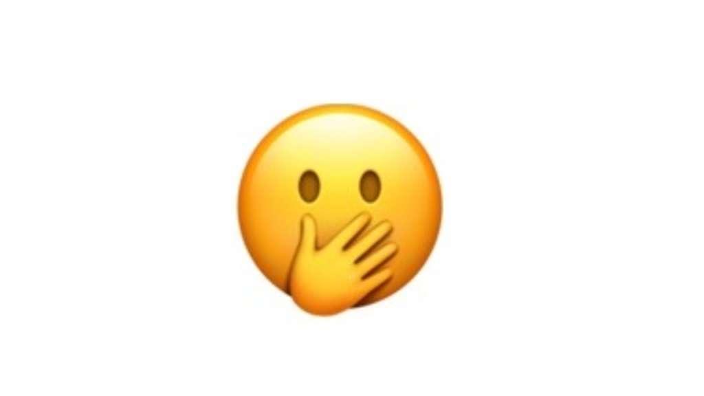 Peinlich: Diese Emojis nutzen wir alle falsch | Digital